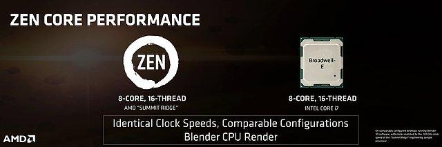 AMDs Zen-Präsentation (Slide 10)