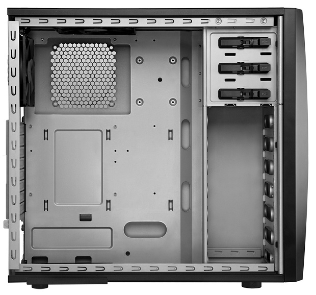 Antec Three Hundred Two (inside)