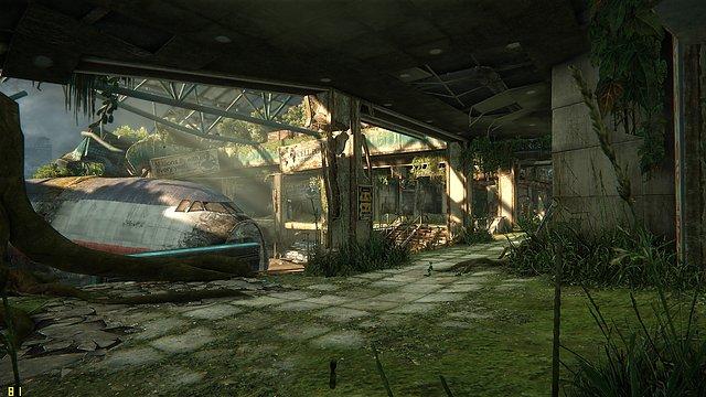 Crysis 3 Multiplayer-Beta - High Bildqualität