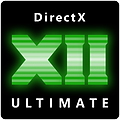 DirectX 12 Ultimate Logo