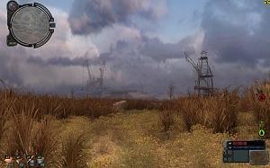 GeForce GTX 480 - Stalker: Call of Pripyat (TN)