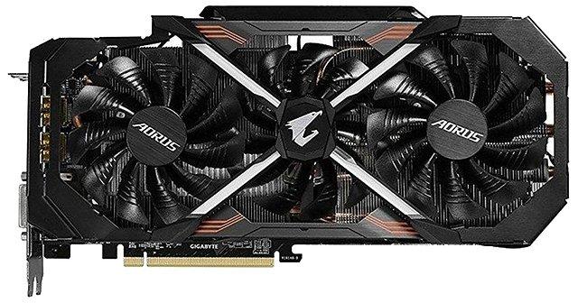 Gigabyte GeForce GTX 1080 Ti Aourus Xtreme Edition