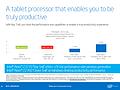 Intel BayTrail-T Präsentation (Slide 46)