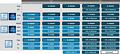 Intel Desktop-Prozessoren Roadmap 2018-2019 (Stand Jahresmitte 2018)