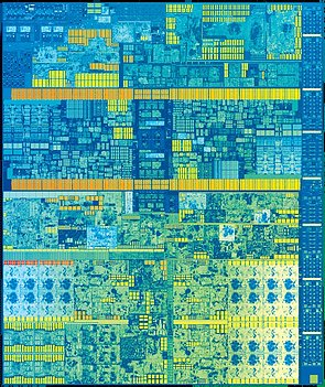 "Intel ""Kaby Lake"" Die 2C+GT2"