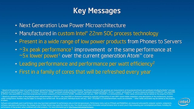 Intel Silvermont Technical Overview - Slide 02