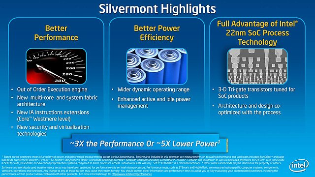 Intel Silvermont Technical Overview - Slide 04