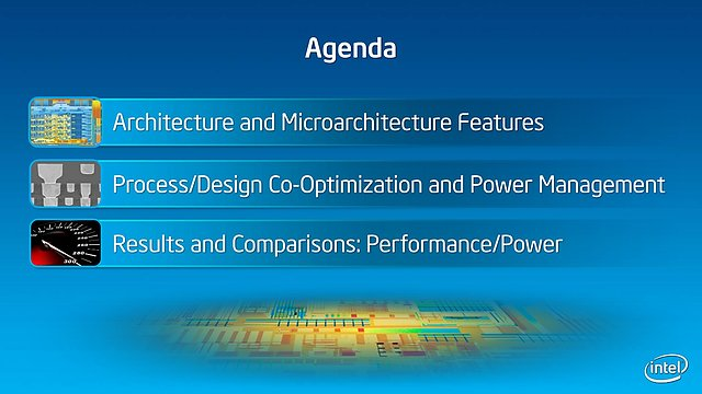 Intel Silvermont Technical Overview - Slide 05