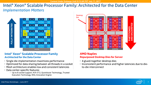 Intel Skylake-SP Präsentation (Slide 07)