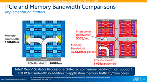 Intel Skylake-SP Präsentation (Slide 17)