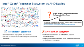 Intel Skylake-SP Präsentation (Slide 27)