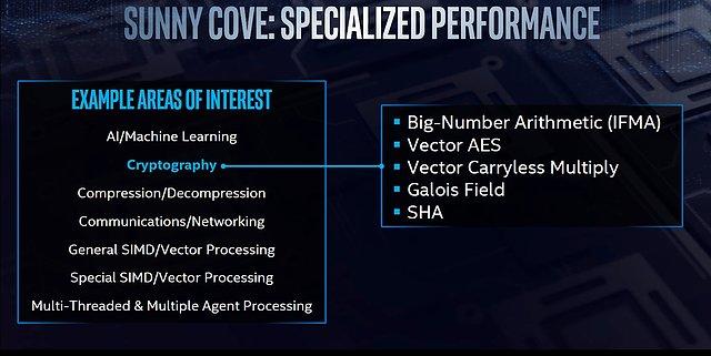 "Intel ""Sunny Cove"" Architektur (5)"