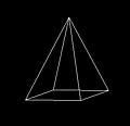 3D-Pyramide