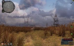 Radeon HD 5870 - Stalker: Call of Pripyat (TN)