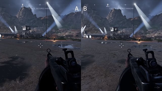 RayTracing on/off unter Battlefield V - Bild 10