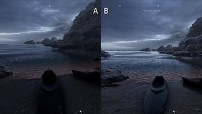 RayTracing on/off unter Battlefield V – Bild 2