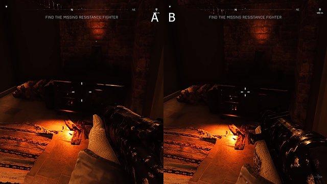 RayTracing on/off unter Battlefield V - Bild 3
