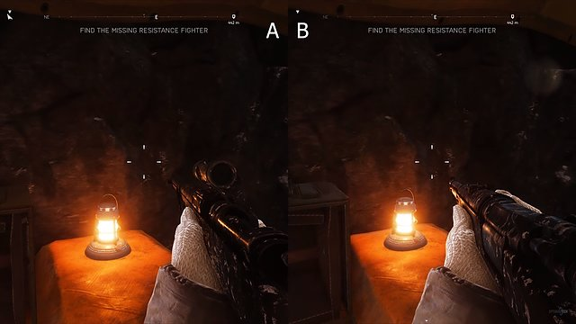 RayTracing on/off unter Battlefield V - Bild 4
