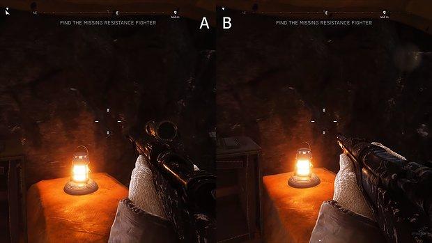 RayTracing on/off unter Battlefield V - Bild 4