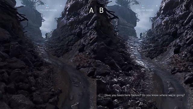 RayTracing on/off unter Battlefield V - Bild 5