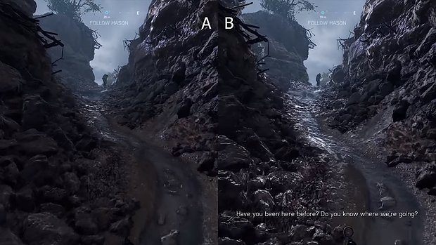 RayTracing on/off unter Battlefield V - Bild 5