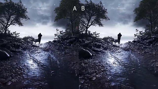 RayTracing on/off unter Battlefield V - Bild 7
