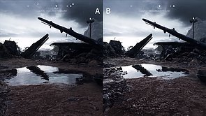 RayTracing on/off unter Battlefield V – Bild 9