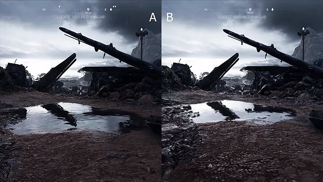 RayTracing on/off unter Battlefield V - Bild 9