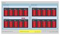 (Nutzer-erstelltes) AMD Navi 33 Blockdiagramm (by Olrak29)