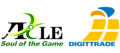 Axle3D / Digitrade Logo