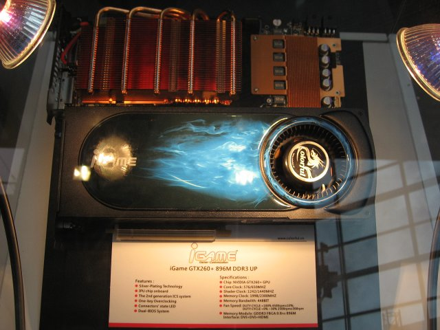 Colorful GeForce GTX 260
