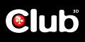 Club3D Logo