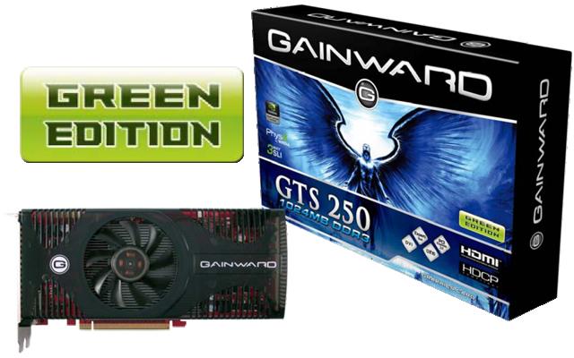 Gainward Green Edition