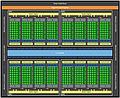 nVidia GF100 Blockdiagramm