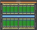 nVidia GF100 Blockdiagramm (TN)