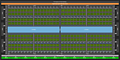 nVidia GA100 Blockdiagramm