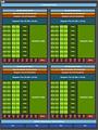 nVidia GA100 Shader-Cluster Blockdiagramm