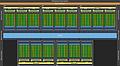 nVidia GK110 Block-Diagramm