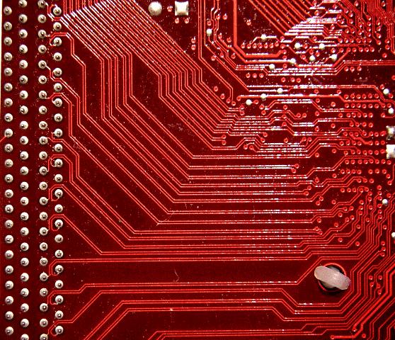 PCIe 16x Links