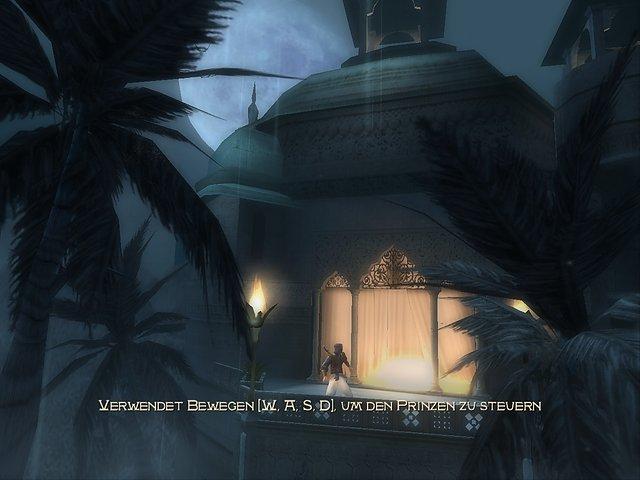 Prince of Persia - ATI Radeon HD 3450