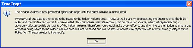 TrueCrypt im Notebook-Einsatz, Bild 22